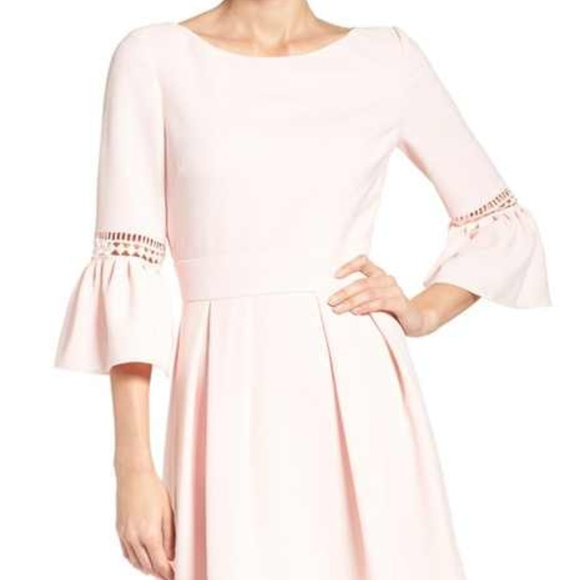 7d08cb19ae7 Eliza J Dresses   Skirts - Eliza J Bell Sleeve Fit and Flare Dress